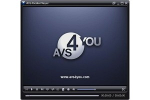 AVSMediaPlayer - AVS Media Player