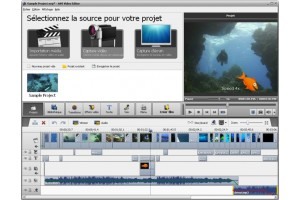 AVSVideoEditor - AVS Video Editor