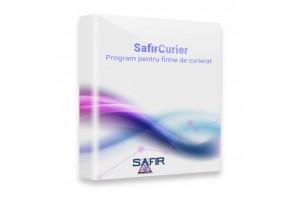 SafirCurier - Program pentru firme de curierat