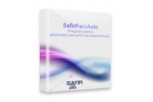 SafirParcAuto - Program pentru gestiunea parcurilor de autovehicule