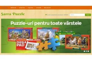 SITE_SARRA - Magazin online cu produse