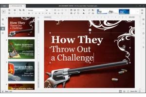 AVSDocumentEditor - AVS Document Editor