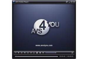 AVSMediaPlayer - AVS Media Player