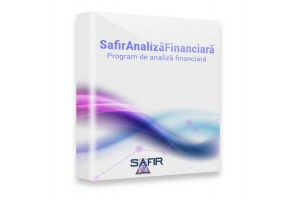 Program de analiza financiara