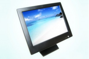 PARTNER_MTS_15 - Monitor Touch Screen LCD 15 inch