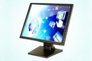 PARTNER_MTS_17 - Monitor Touch Screen LCD 17 inch